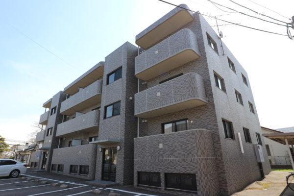 コンフォート弐番館 303号室