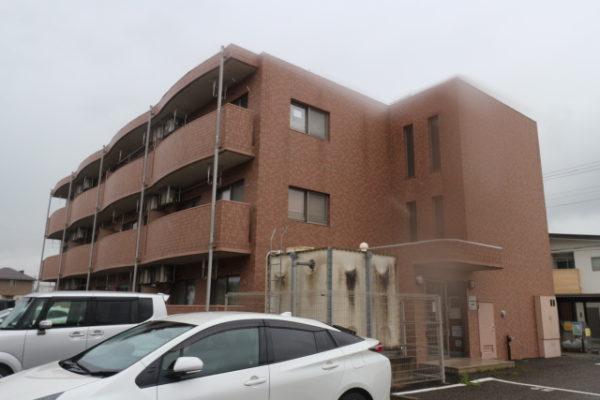サニーサイドアップ弐番館 202号室