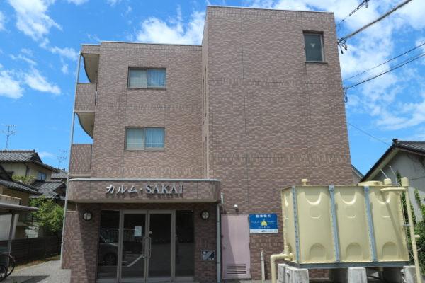カルムSAKAI 303号室